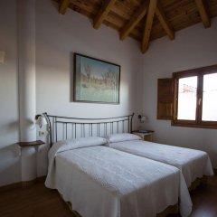 Отель El Barreal комната для гостей фото 3