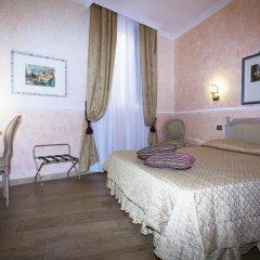 Отель Doria 3* Стандартный номер фото 10