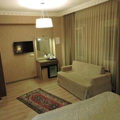 Siesta Hotel 4* Номер Делюкс фото 3