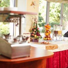 Гостиница Раушен в Светлогорске 5 отзывов об отеле, цены и фото номеров - забронировать гостиницу Раушен онлайн Светлогорск питание фото 3