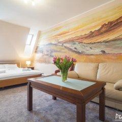 Ptak Hotel Вроцлав комната для гостей фото 4