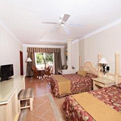 Отель Grand Bahia Principe Turquesa - All Inclusive комната для гостей фото 4
