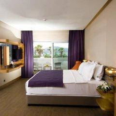 Casa De Maris Spa & Resort Hotel - All Inclusive Мармарис комната для гостей