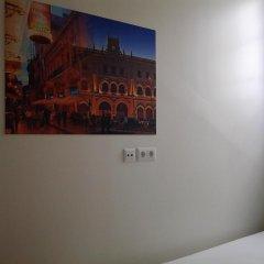 Отель Sincerely Lisboa Стандартный номер с двуспальной кроватью фото 18