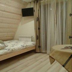 Отель Willa Wysoka Апартаменты с 2 отдельными кроватями фото 10