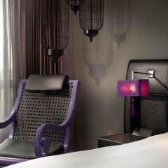 Отель Sofitel Saigon Plaza 5* Улучшенный номер с различными типами кроватей фото 3