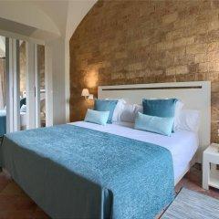 Hotel El Convent de Begur 4* Стандартный номер с различными типами кроватей фото 4
