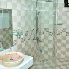 Отель Bi's House Homestay 2* Номер Делюкс с различными типами кроватей фото 3
