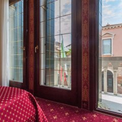 Отель Messner Palace балкон