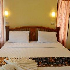 Отель Lanta Naraya Resort 3* Стандартный номер фото 12