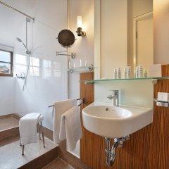 Отель Design Neruda 4* Стандартный номер с различными типами кроватей фото 16