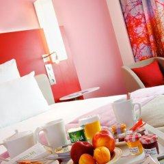 Отель Mercure Montmartre Sacre Coeur 4* Стандартный номер фото 10