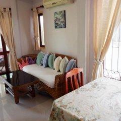 Отель Baansom Самуи комната для гостей фото 3