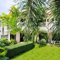 Отель Magic Villa Pattaya фото 9