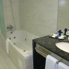 Отель Vip Executive Azores 4* Стандартный номер фото 12