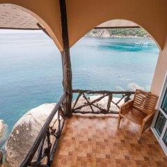 Отель Mango Bay Boutique Resort 3* Вилла с различными типами кроватей фото 24