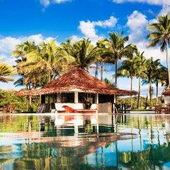 Отель The Pearl South Pacific Resort Фиджи, Вити-Леву - отзывы, цены и фото номеров - забронировать отель The Pearl South Pacific Resort онлайн бассейн фото 3