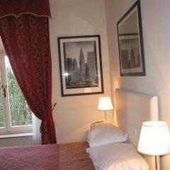 Отель Villa Quiete 4* Стандартный номер