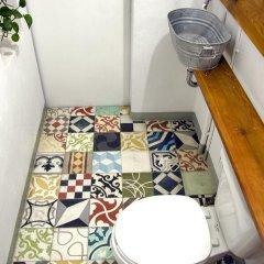 Отель Stayinn Barefoot Condesa Улучшенный номер фото 21