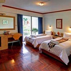 Отель Stable Lodge 3* Номер Делюкс разные типы кроватей