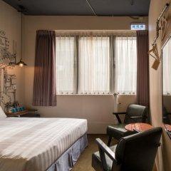Cho Hotel 3* Номер Делюкс с различными типами кроватей фото 6