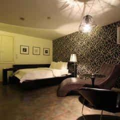 Art Hotel 3* Номер Делюкс с различными типами кроватей