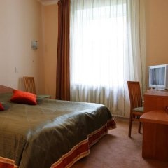 Гостиница Пятый Угол Стандартный номер с различными типами кроватей фото 25