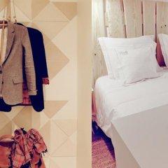 Отель Hall Chiado сауна
