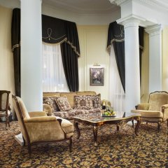 Гостиница Волгоград 5* Представительский люкс фото 21