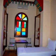 Отель Residence Miramare Marrakech 2* Стандартный номер с различными типами кроватей фото 28