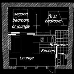 Отель Loft Beaubourg 2 bedrooms Франция, Париж - отзывы, цены и фото номеров - забронировать отель Loft Beaubourg 2 bedrooms онлайн развлечения