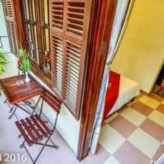 Отель Nhi Nhi 3* Номер Делюкс фото 10