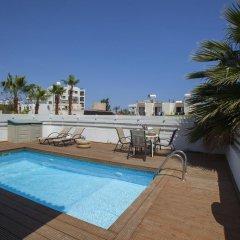 Отель Villa Daffodil бассейн фото 3