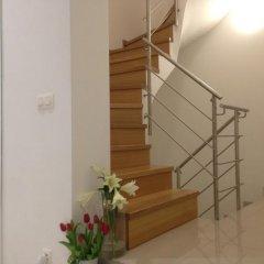 Отель Antwerp Business Suites 4* Стандартный номер с различными типами кроватей фото 5
