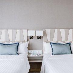 Отель Courtyard by Marriott Munich City Center 4* Номер Делюкс с различными типами кроватей фото 2