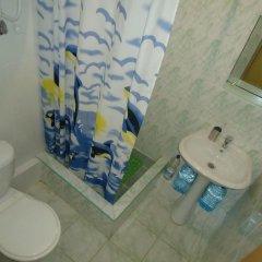 Гостиница Виктория Эллинг в Сочи отзывы, цены и фото номеров - забронировать гостиницу Виктория Эллинг онлайн ванная