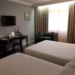 Bayview Hotel Melaka 3* Стандартный номер с различными типами кроватей фото 2