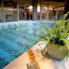 Гостиничный комплекс Парус бассейн