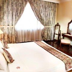 Hotel Saigon Morin 4* Люкс с различными типами кроватей фото 4