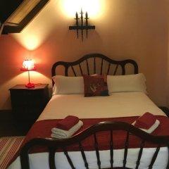 Hotel Rural Los Realejos Пуэрто-де-ла-Круc комната для гостей фото 4