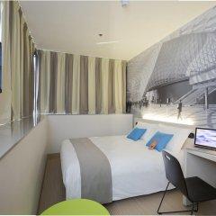 B&B Hotel Milano Cenisio Garibaldi Стандартный номер с различными типами кроватей фото 4
