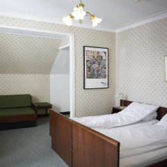 Отель Rogalandsheimen Gjestgiveri комната для гостей фото 3