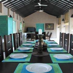 Отель Yala Villa Шри-Ланка, Тиссамахарама - отзывы, цены и фото номеров - забронировать отель Yala Villa онлайн питание фото 3