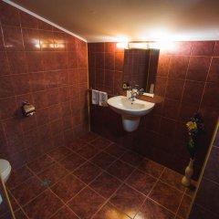 SPA Hotel Borova Gora 4* Люкс повышенной комфортности с различными типами кроватей фото 3