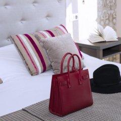 Отель Hôtel Vacances Bleues Le Royal Франция, Ницца - 4 отзыва об отеле, цены и фото номеров - забронировать отель Hôtel Vacances Bleues Le Royal онлайн комната для гостей фото 5