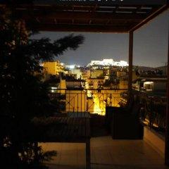 Отель Acropolis 360 Penthouse Апартаменты с различными типами кроватей фото 25