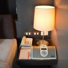 Отель Aya Boutique 4* Номер Делюкс фото 16
