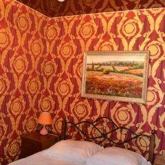 Мини-отель Привал Стандартный номер с двуспальной кроватью фото 9