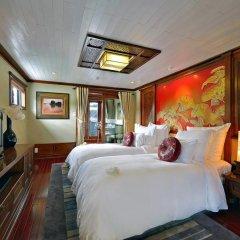 Отель Paradise Peak Cruise 4* Полулюкс с различными типами кроватей фото 3