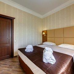 Гостиница Азария комната для гостей фото 2